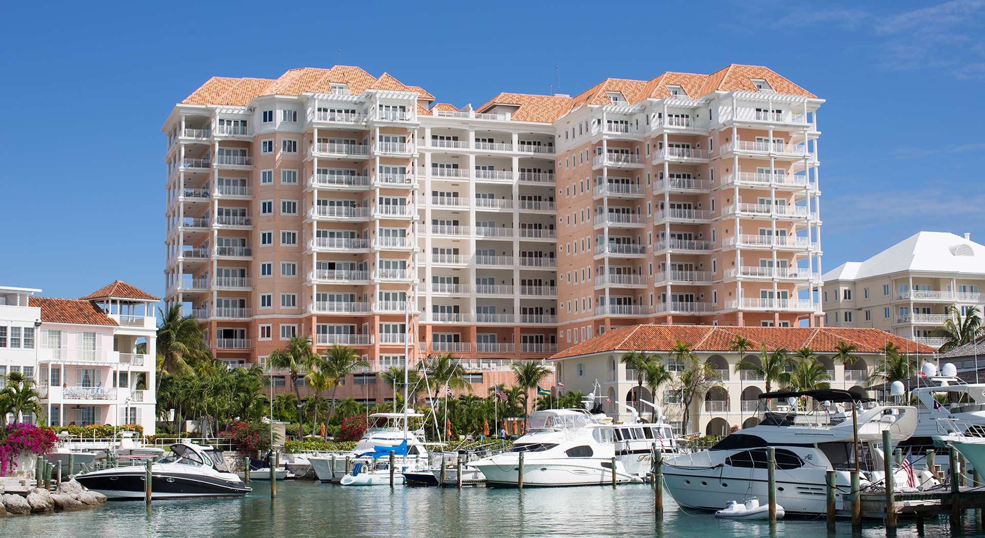 Replay Resorts Acquires Paradise Island, Bahamas Condominium Project