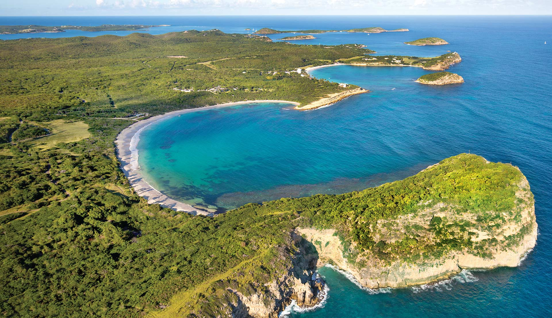Replay Resorts Acquires Half Moon Bay Resort Lands from the Government of Antigua
