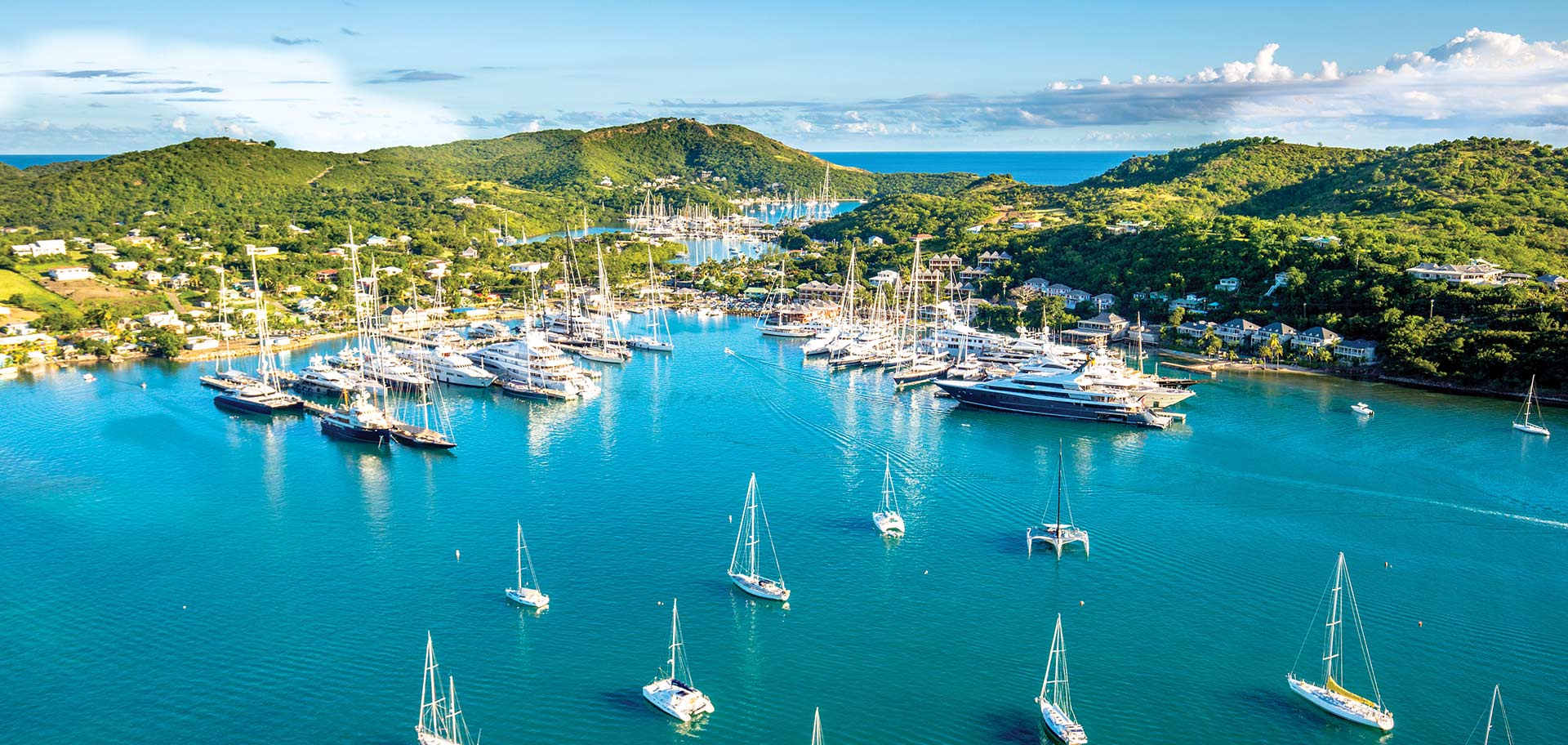 Why Billionaires are Fighting to Own a Slice of Half Moon Bay, the Caribbean's Most Exclusive New Resort