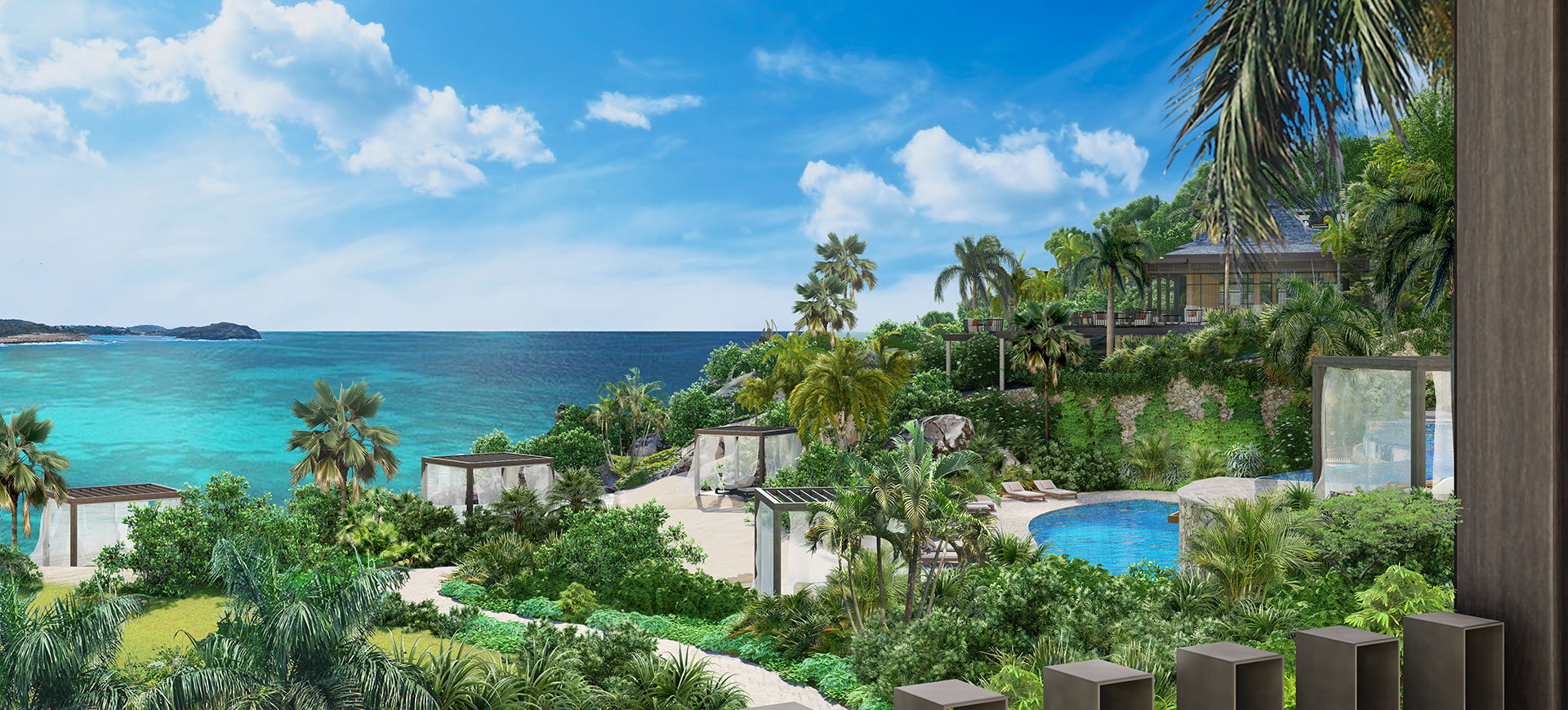 The Caribbean Is Rife with Luxury Real Estate. Here's Where to Buy It