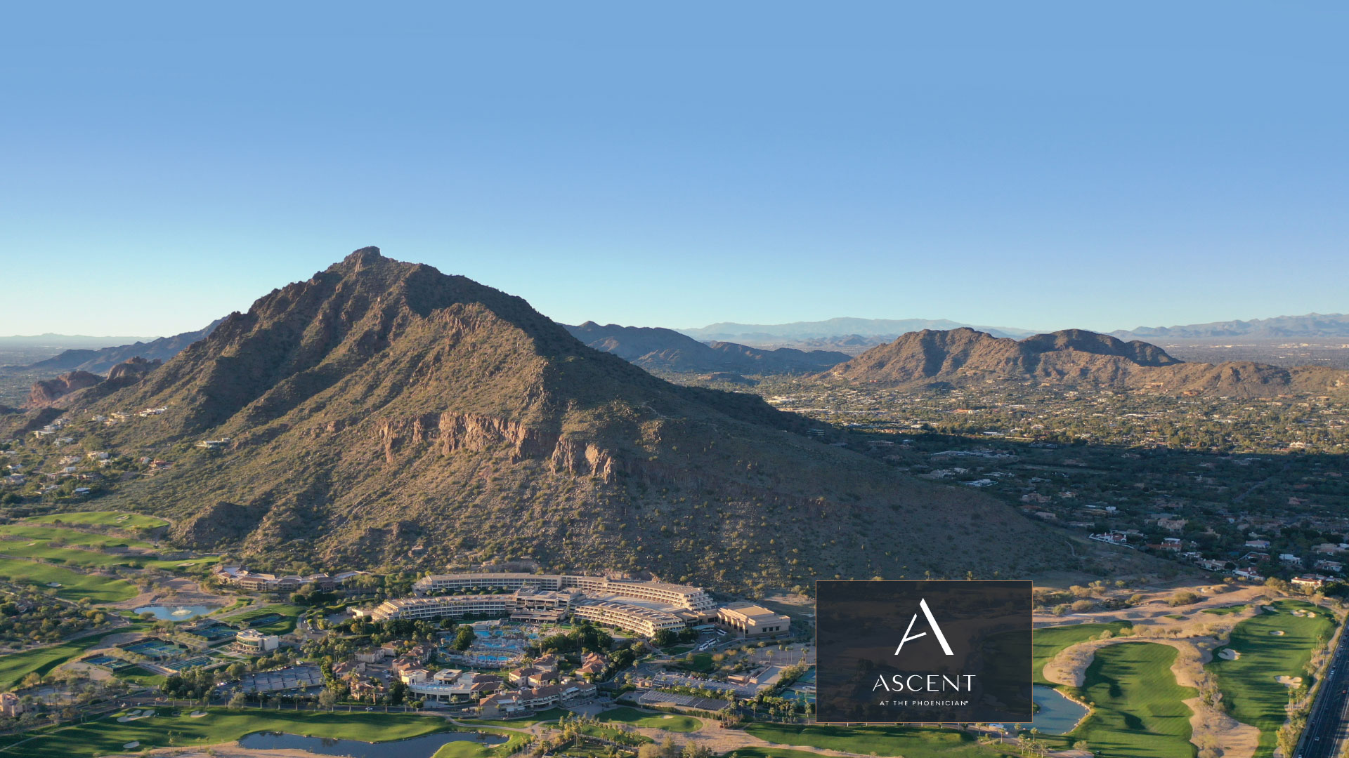 Replay Destinations Acquires Prime Development Parcels Adjacent to the Phoenician®